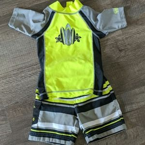 Toddler swim wear